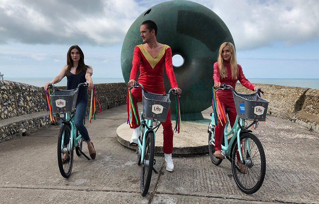 btn bikeshare