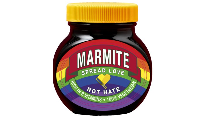 marmite pride