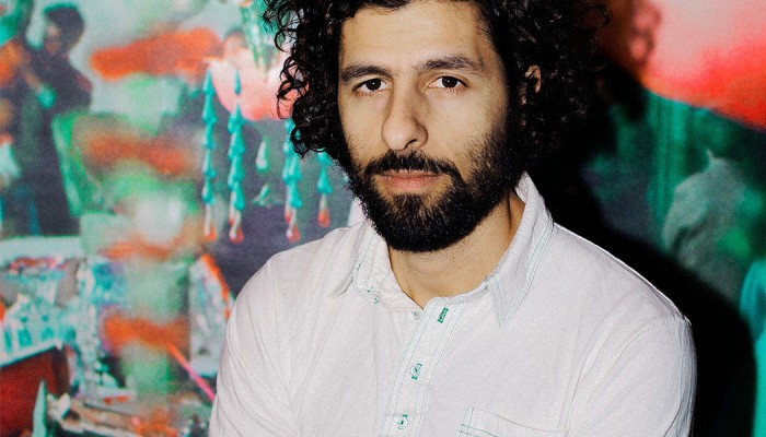 jose gonzalez interview