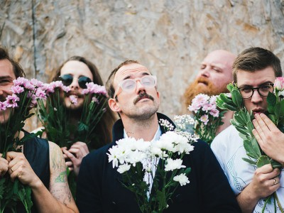 IDLES interview