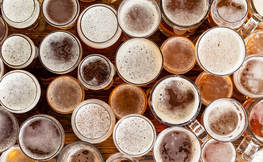 best breweries in sussex