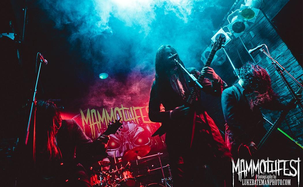 mammothfest