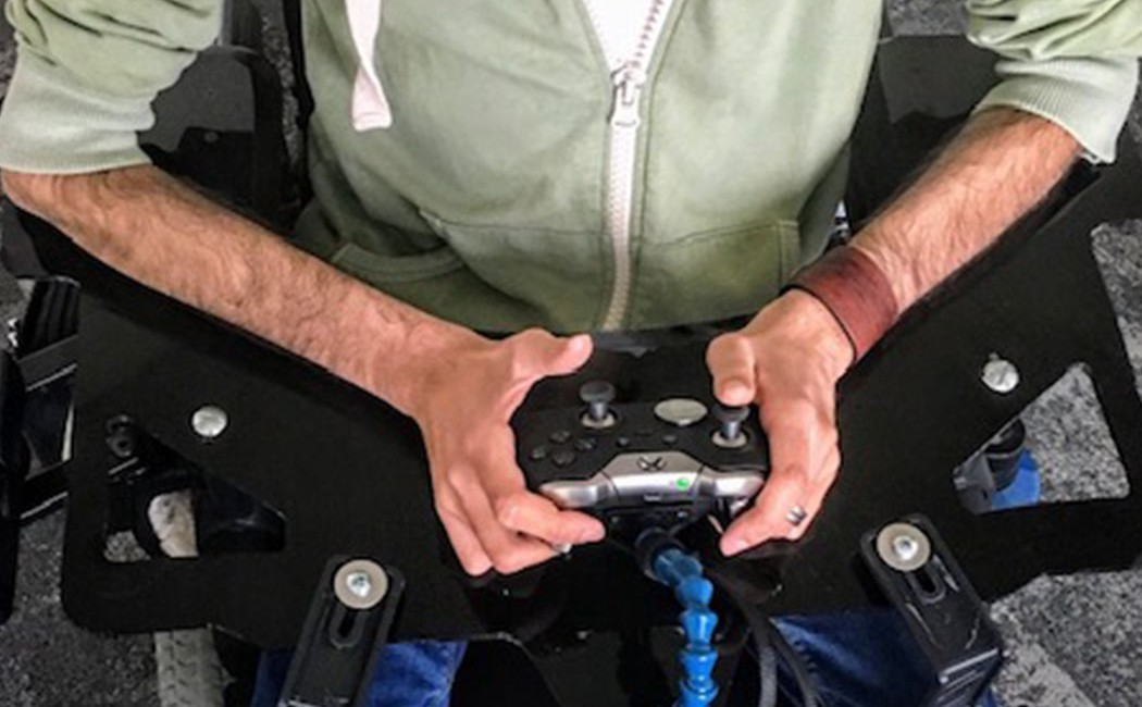 accessible gaming
