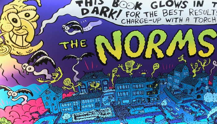 The Norms by Doctor Simpo
