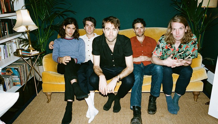 the vaccines interview
