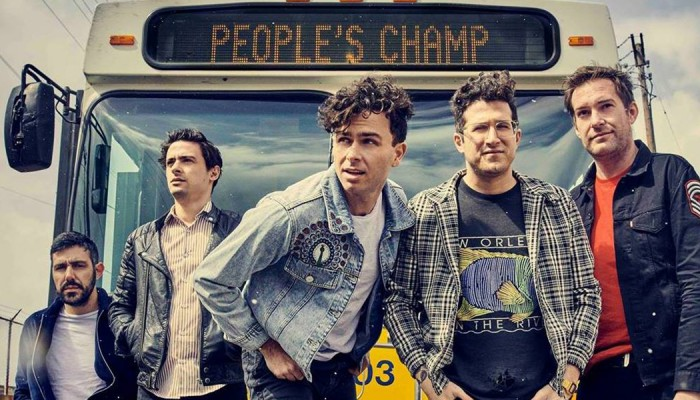 arkells review