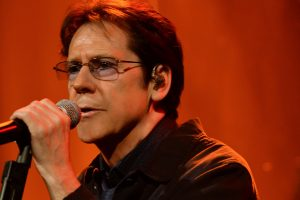 Shakin Stevens 1 - by Graham Flack