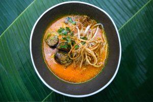 Lucky Khao - By Restaurants Brighton-