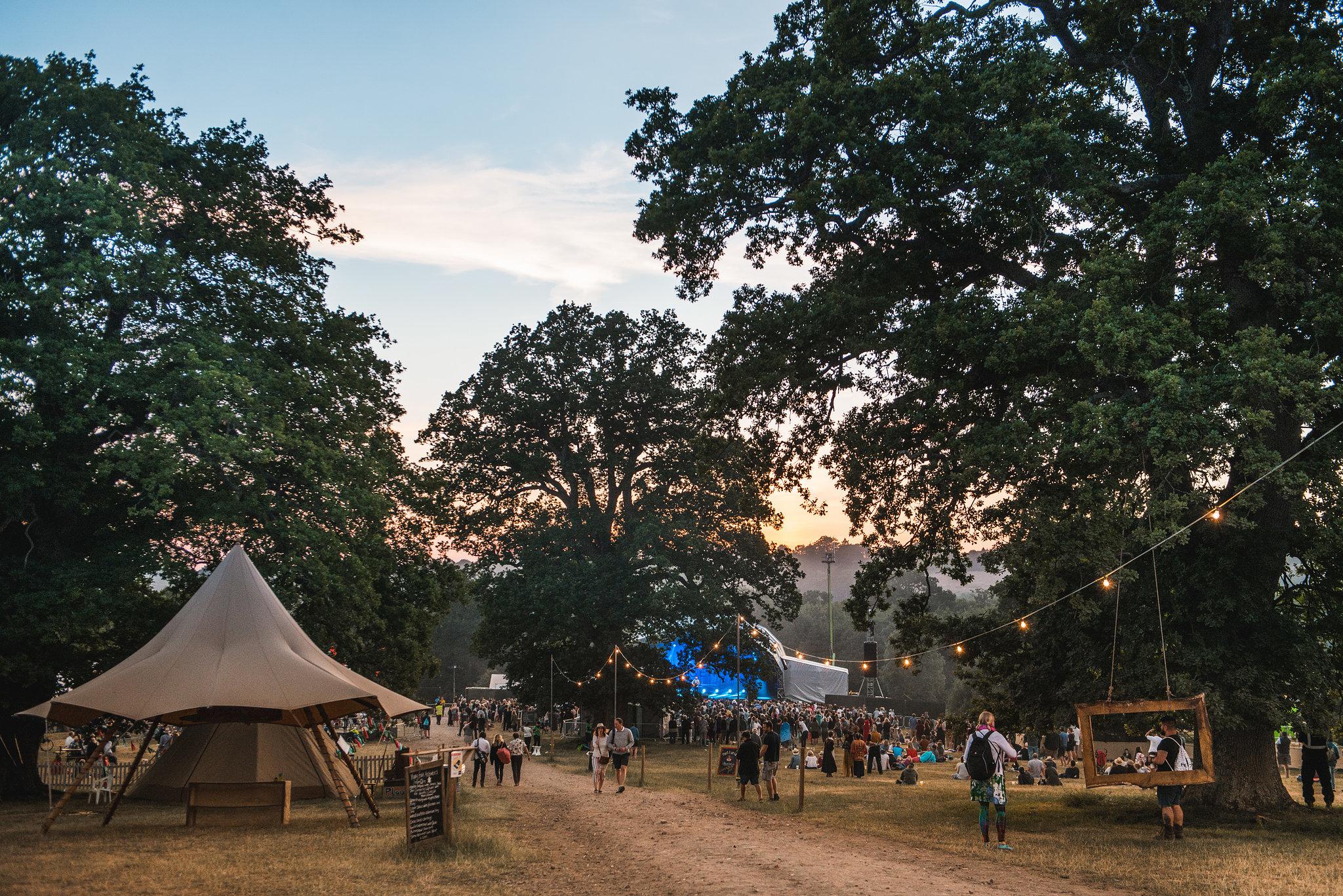 Black Deer Festival