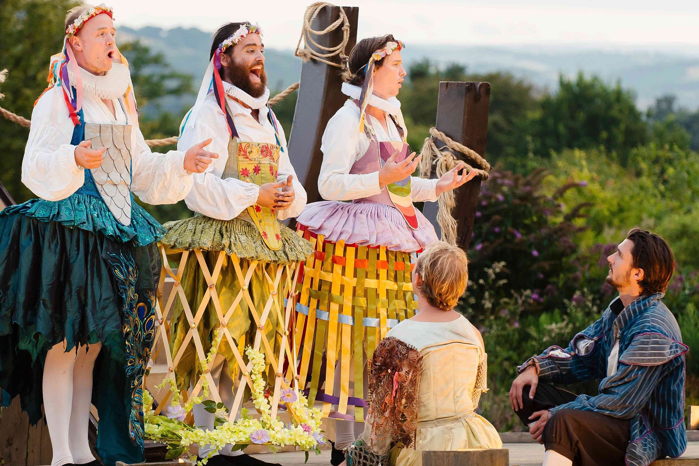 Brighton Festival - Midsummer Night's Dream