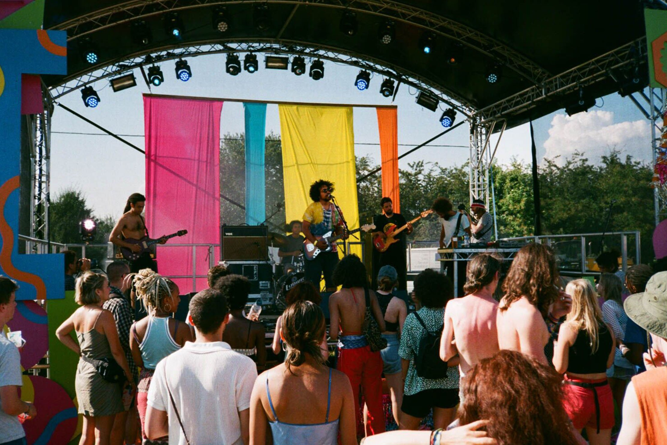 Brainchild Festival 2 - by Alex Gray