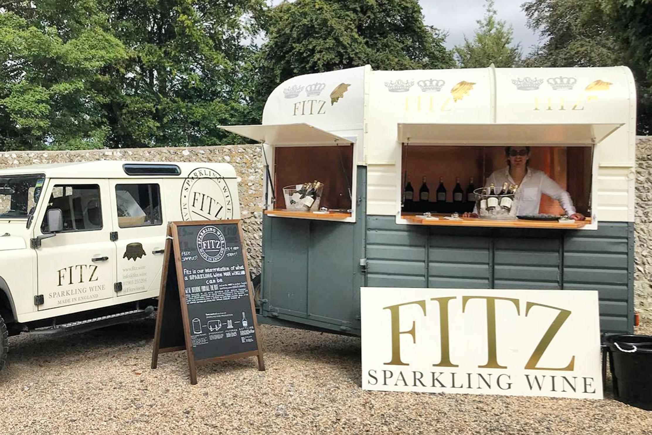 Fitz Sparkling Wine