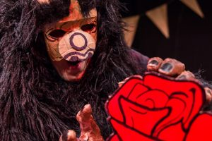 Harriet Trickett reviews Jellyfish Theatre Company's magical production of Beauty and the Beast as it comes to Brighton Fringe 2019