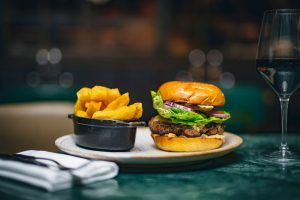 In celebration of National Burger Day 2019, Rebecca Weller takes us round some of Brighton's best offerings
