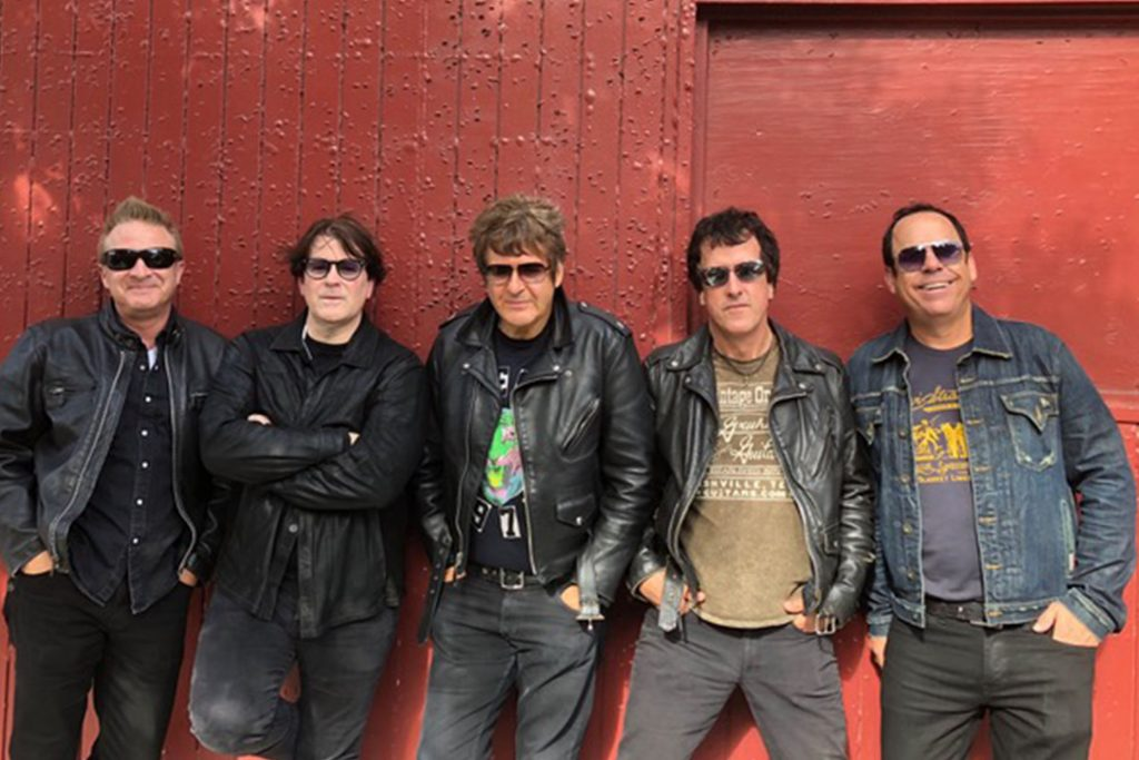 The Tearaways and Clem Burke announce intimate Brighten ...