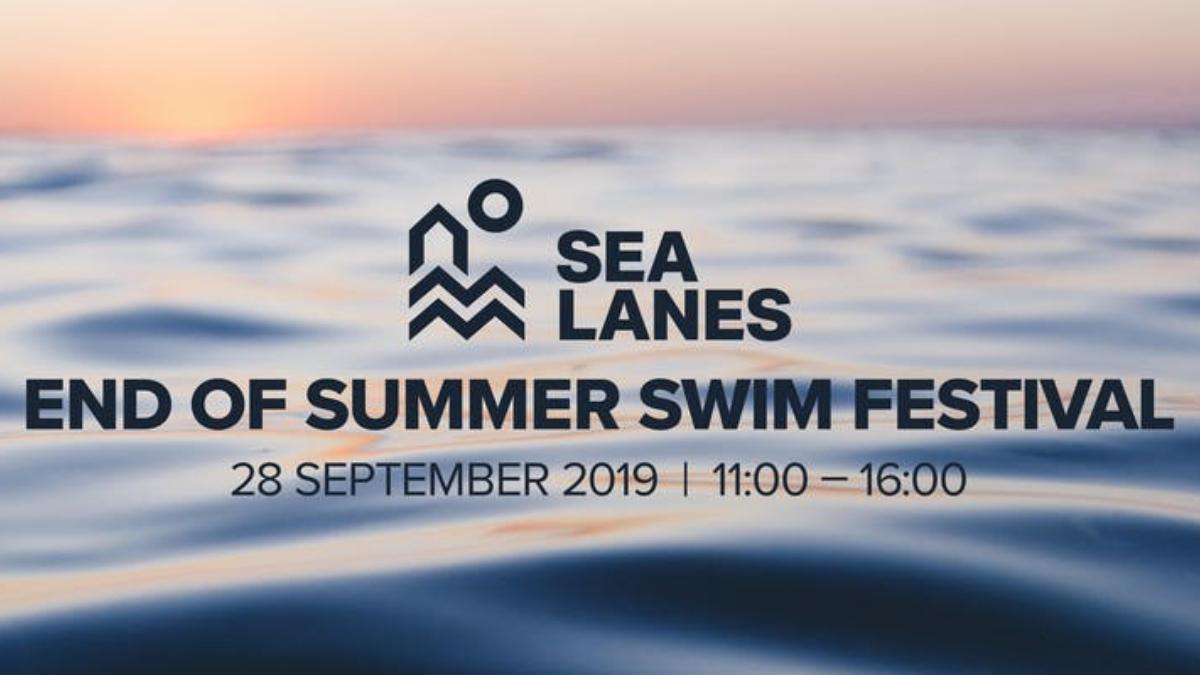 Sea Lanes festival