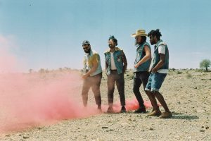 Flamingods - Your september and october gig guide
