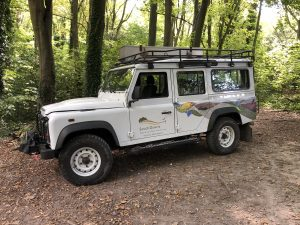 South Downs National Park Ranger Experience