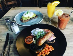 Brighton's best dining deals