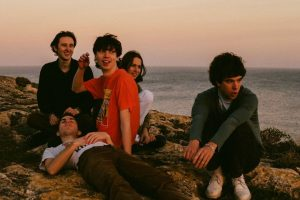 swim deep - Your september and october gig guide
