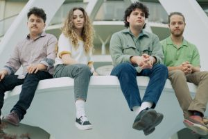 Tallies - Your september and october gig guide