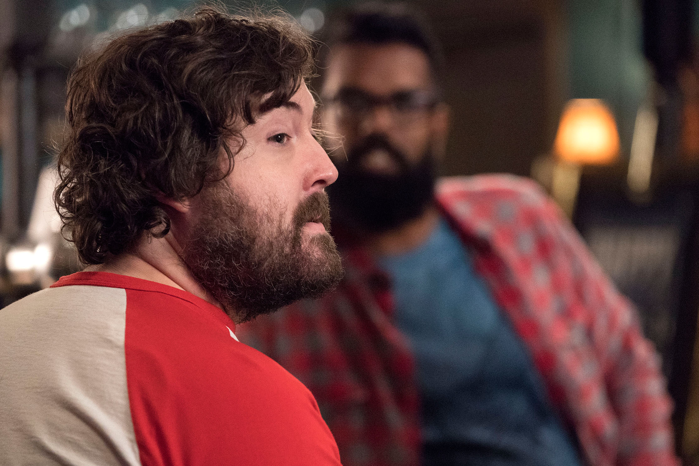 BN1 chats with Nick Helm ahead of The Reluctant landlord series 2