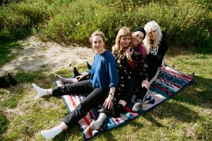 Chastity Belt Your september and october gig guide