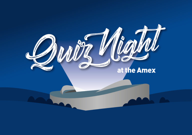 AITC - Quiz Night at the Amex