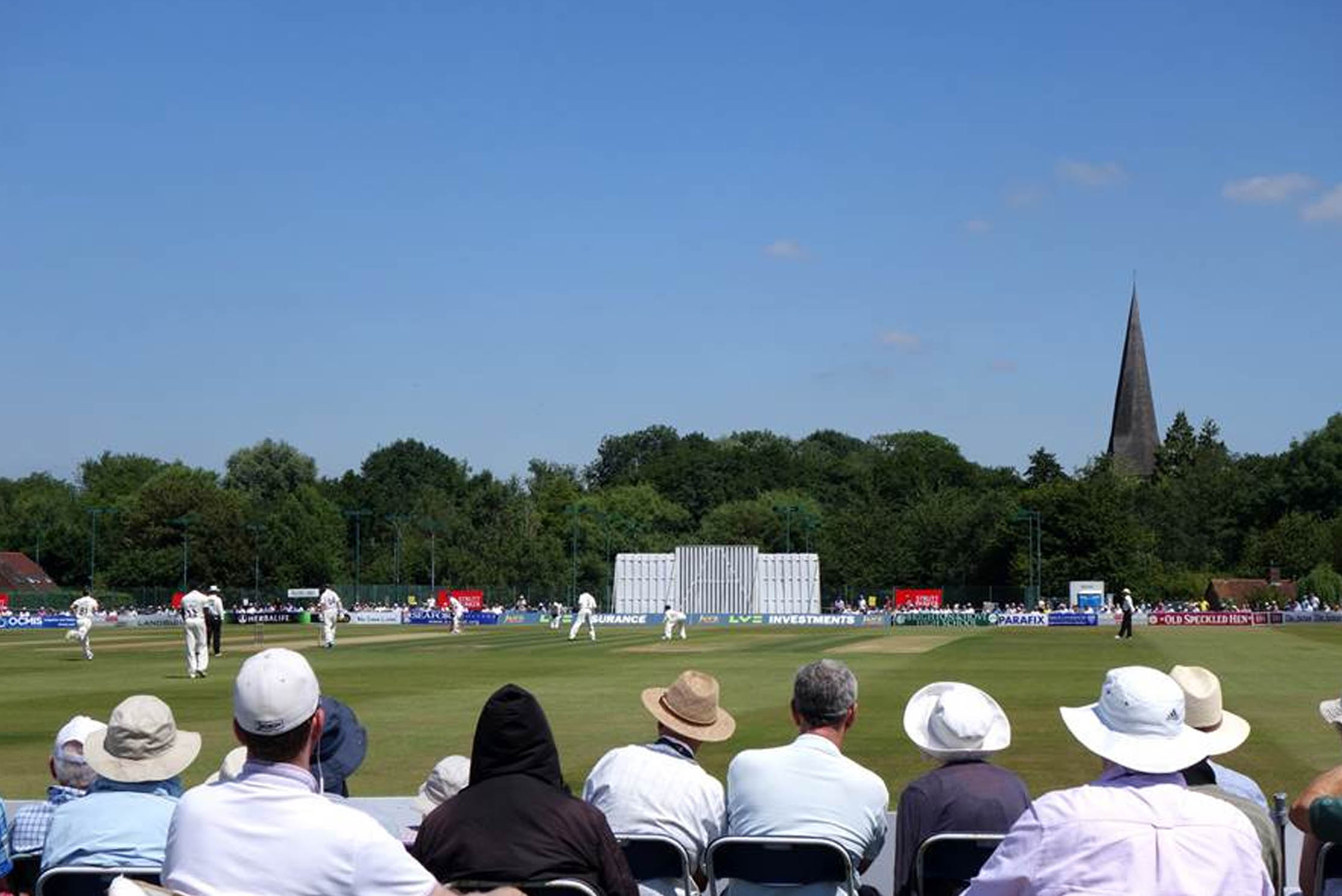 Sussex Cricket have confirmed any individual tickets purchased for Sussex matches in this year's Blast, County Championship and One-Day Cup will be refunded