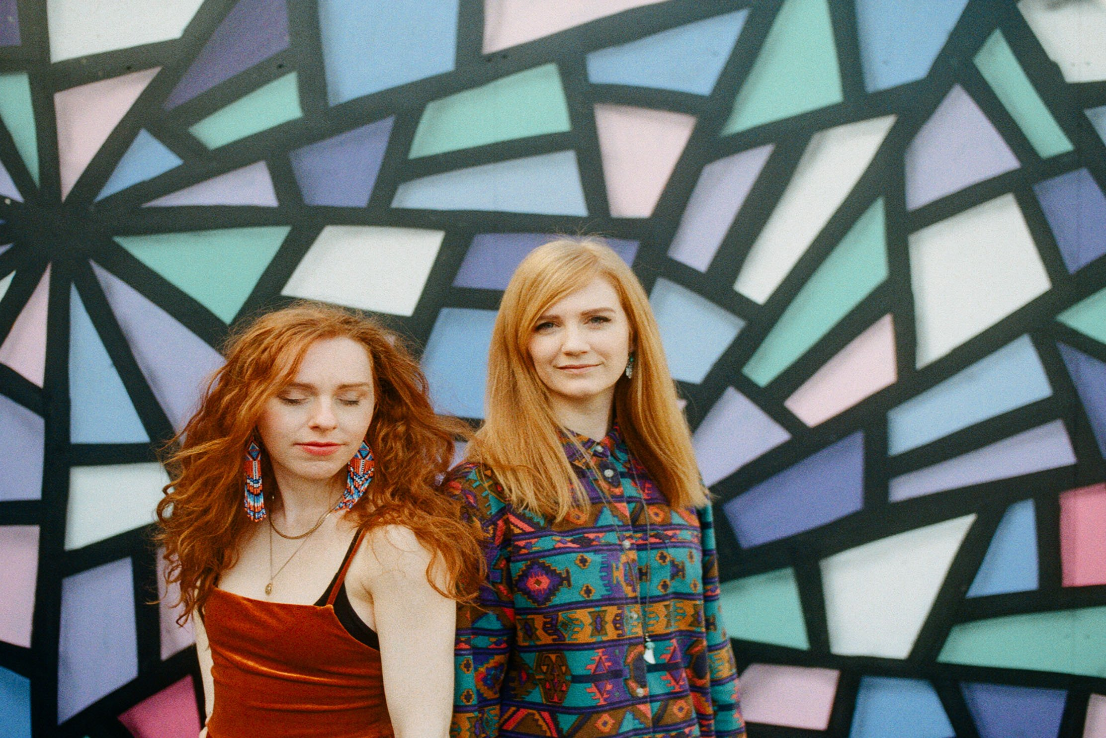 After releasing their new single, The River, on Weds 2 Oct, Worry Dolls head to Lewes' Con Club on Thurs 24 Oct 2019