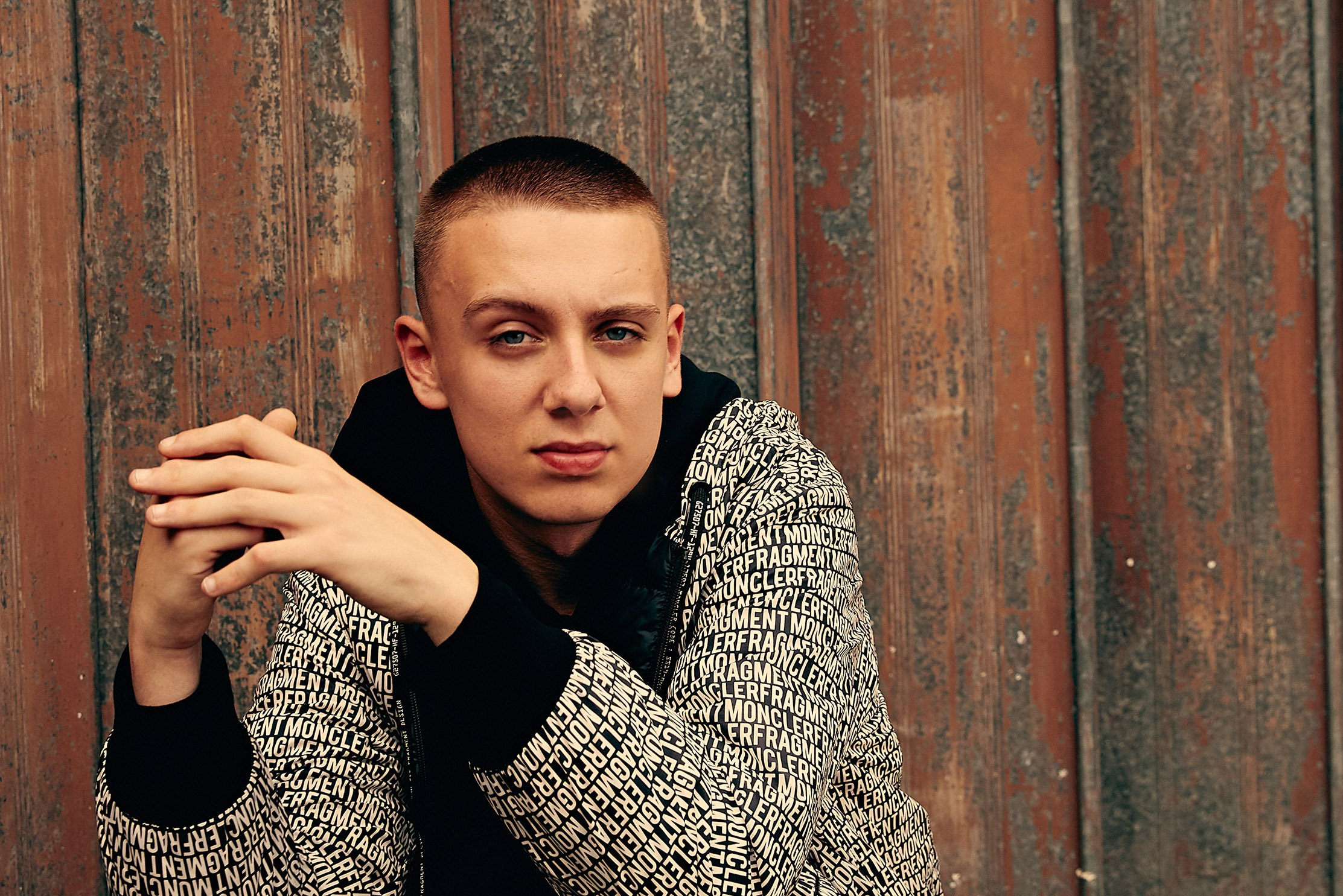 BN1's Charlotte Beldham talks to rising UK rap talent Aitch, ahead of his show at Brighton's Concorde 2 on Tue 10 Dec 2020
