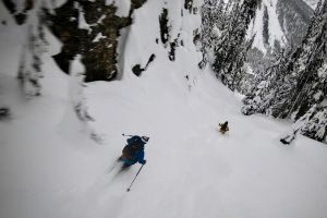 The Banff Mountain Film Festival World Tour comes to Brighton Dome on Fri 14 Feb 2020