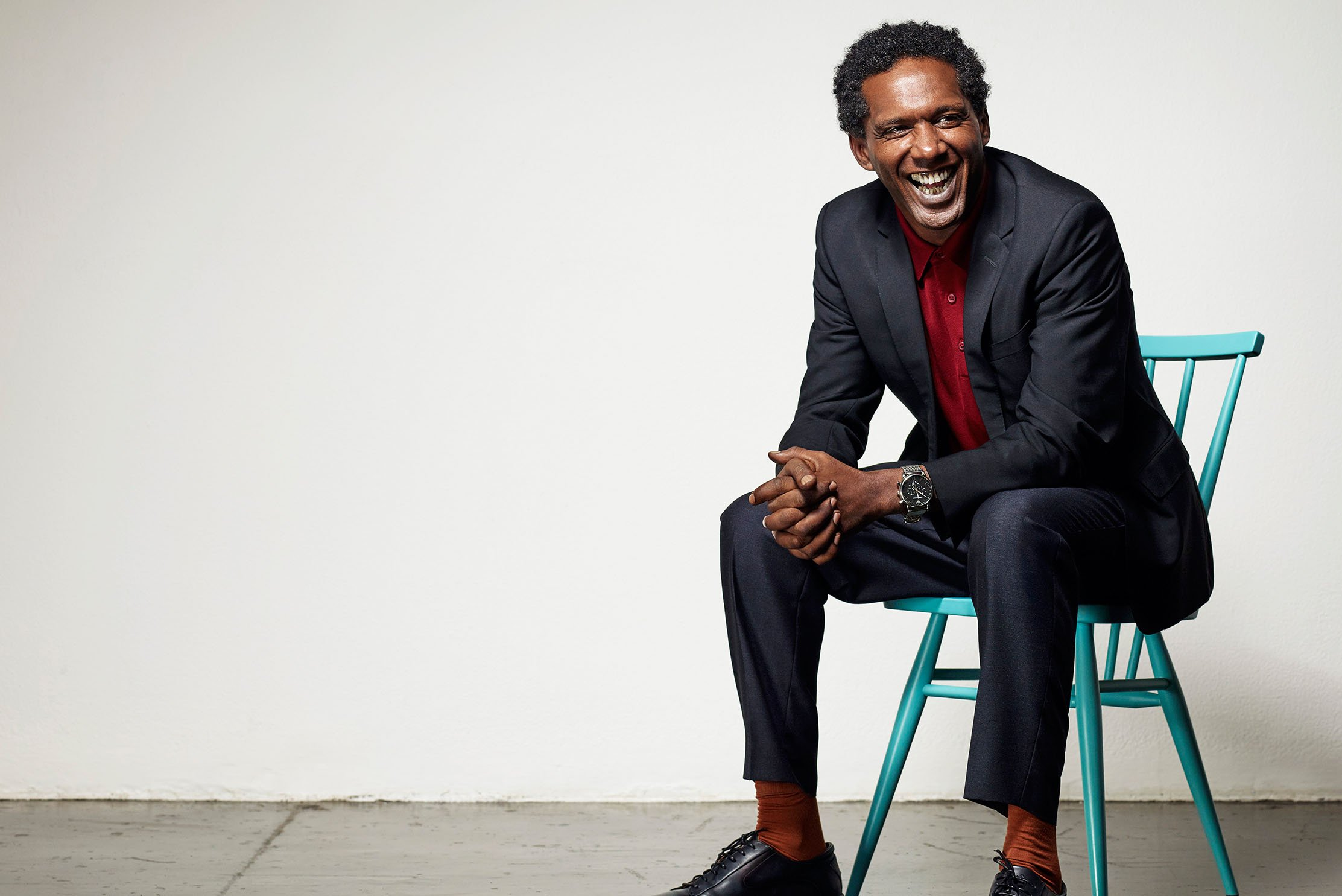 Brighton Festival will return with guest director Lemn Sissay on Sat 1 – Sun 23 May 2021