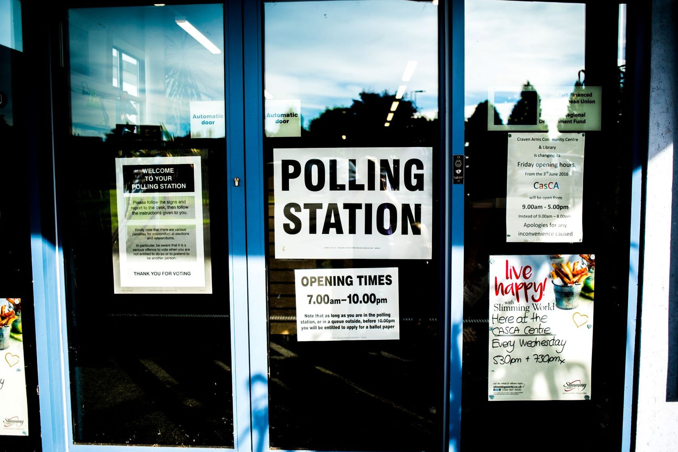 BN1 looks at why it's important to exercise you right to vote
