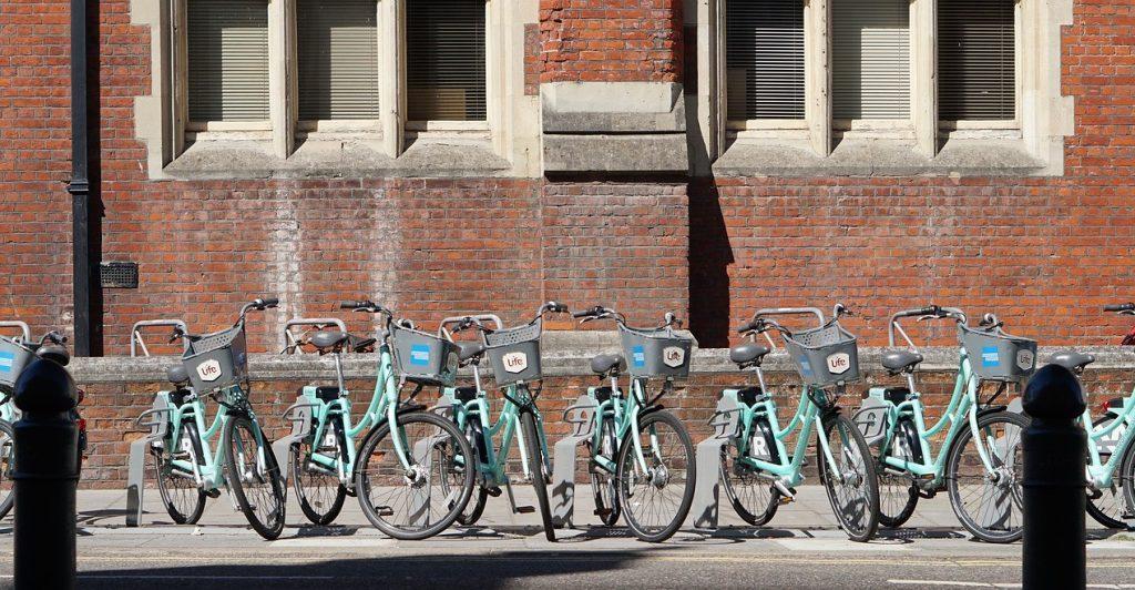 Brighton Bike Hire