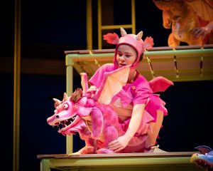 Zog and Peppa take centre stage at Brighton Dome family shows