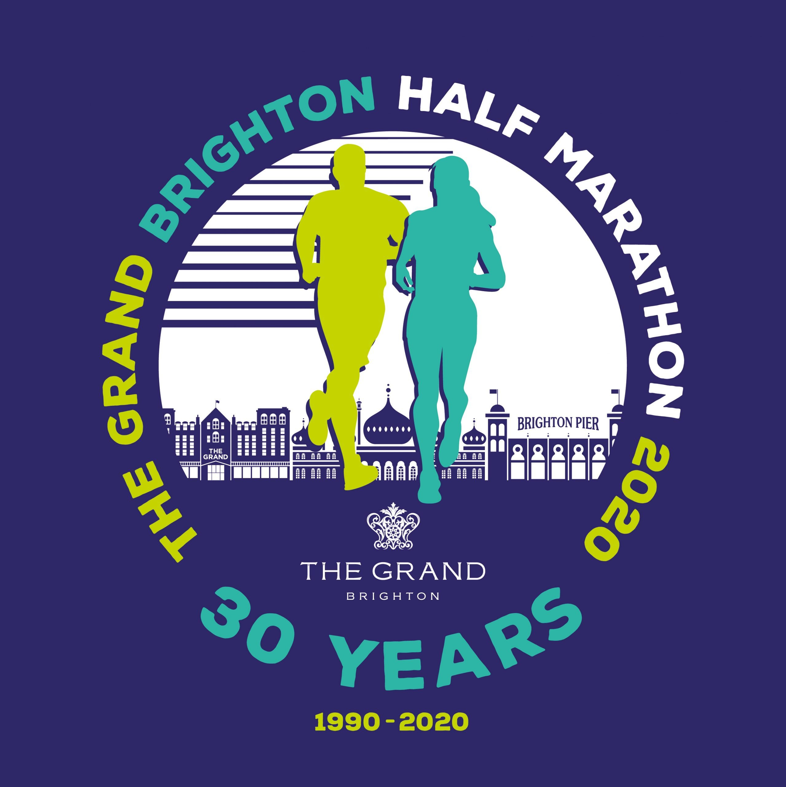 Brighton Half Marathon - 30 Years