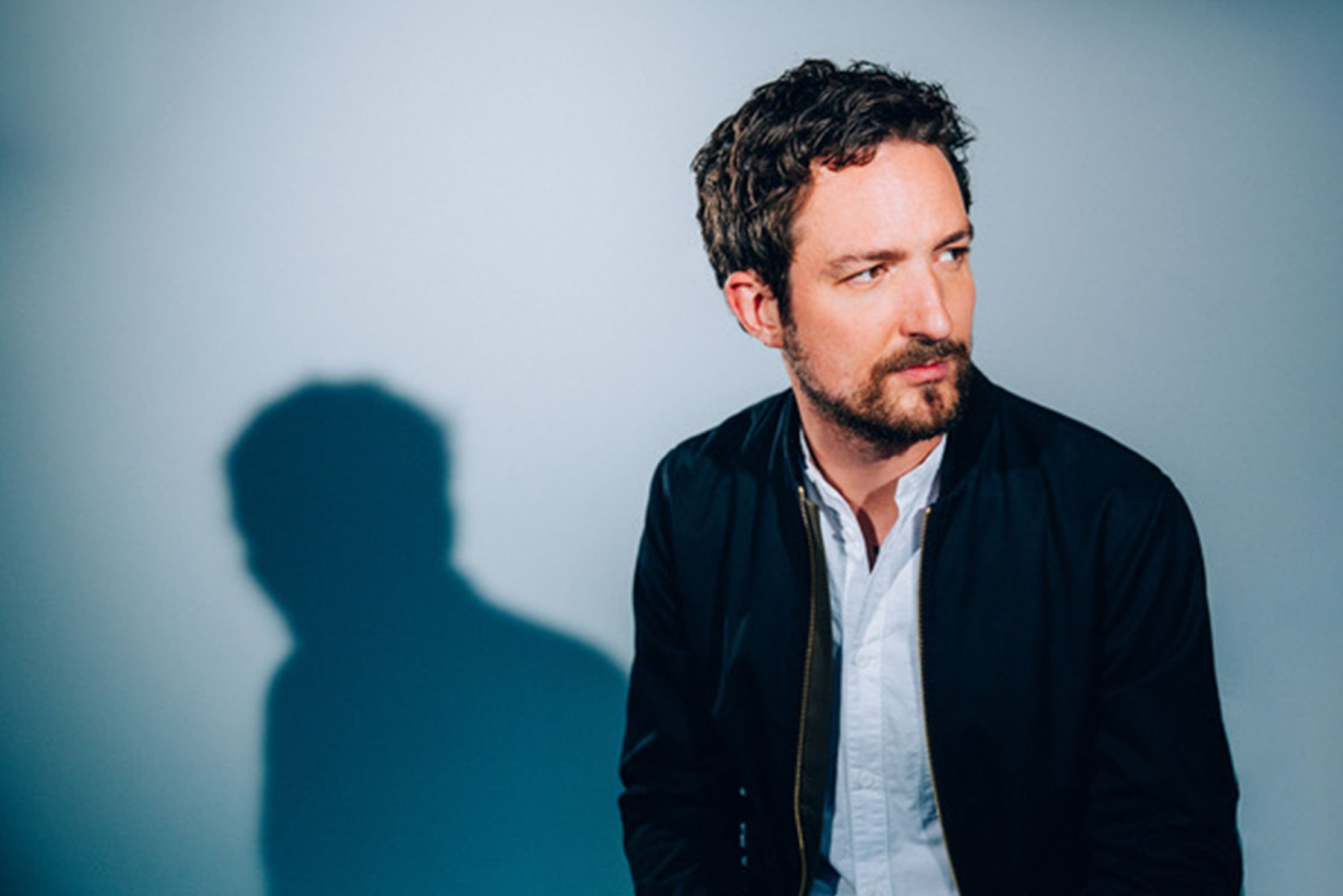 Frank Turner plays a solo show at Brighton Dome on Weds 4 March 2020