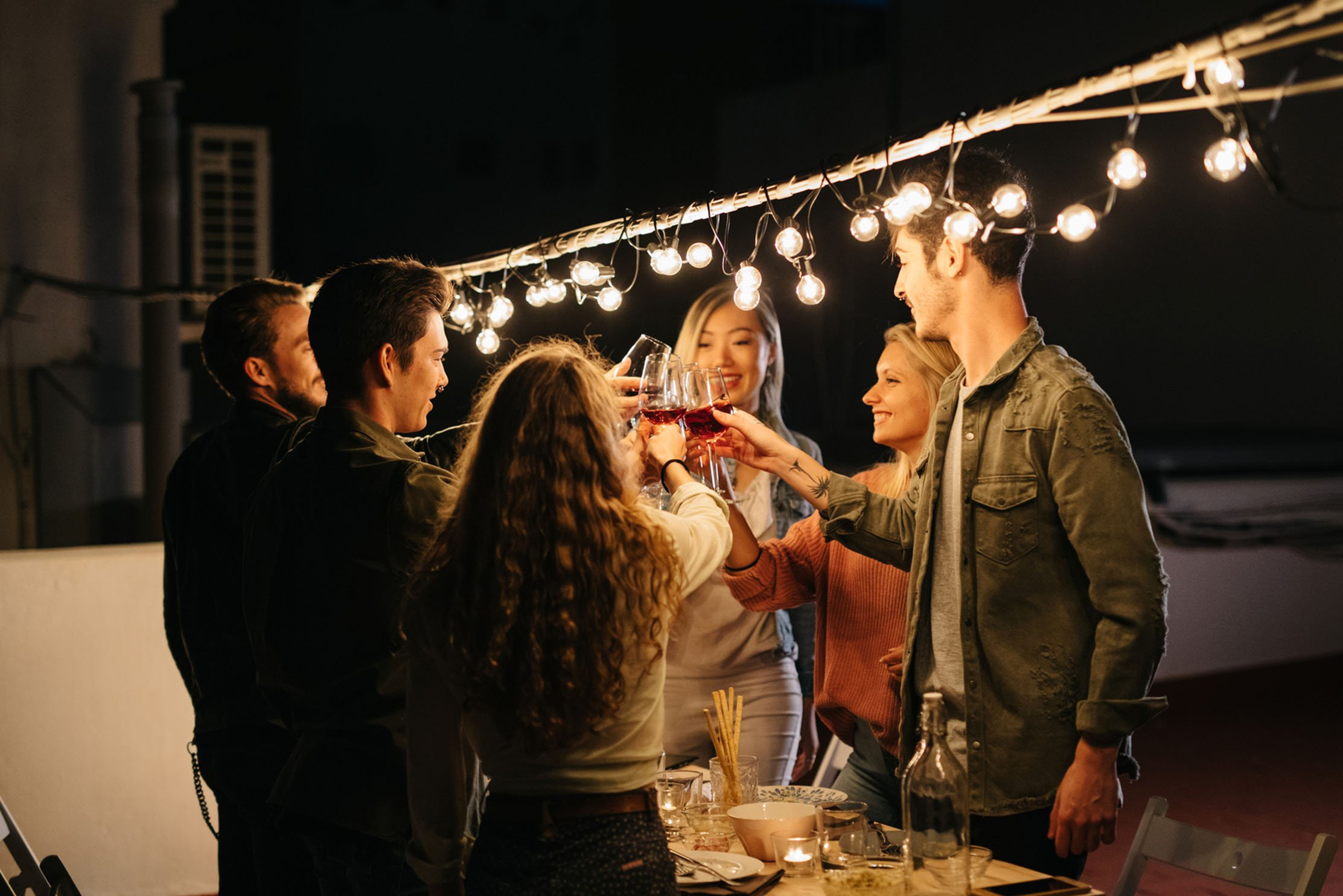 Give A Dinner Party, a new social way to make fundraising fun is being launched in Brighton this April