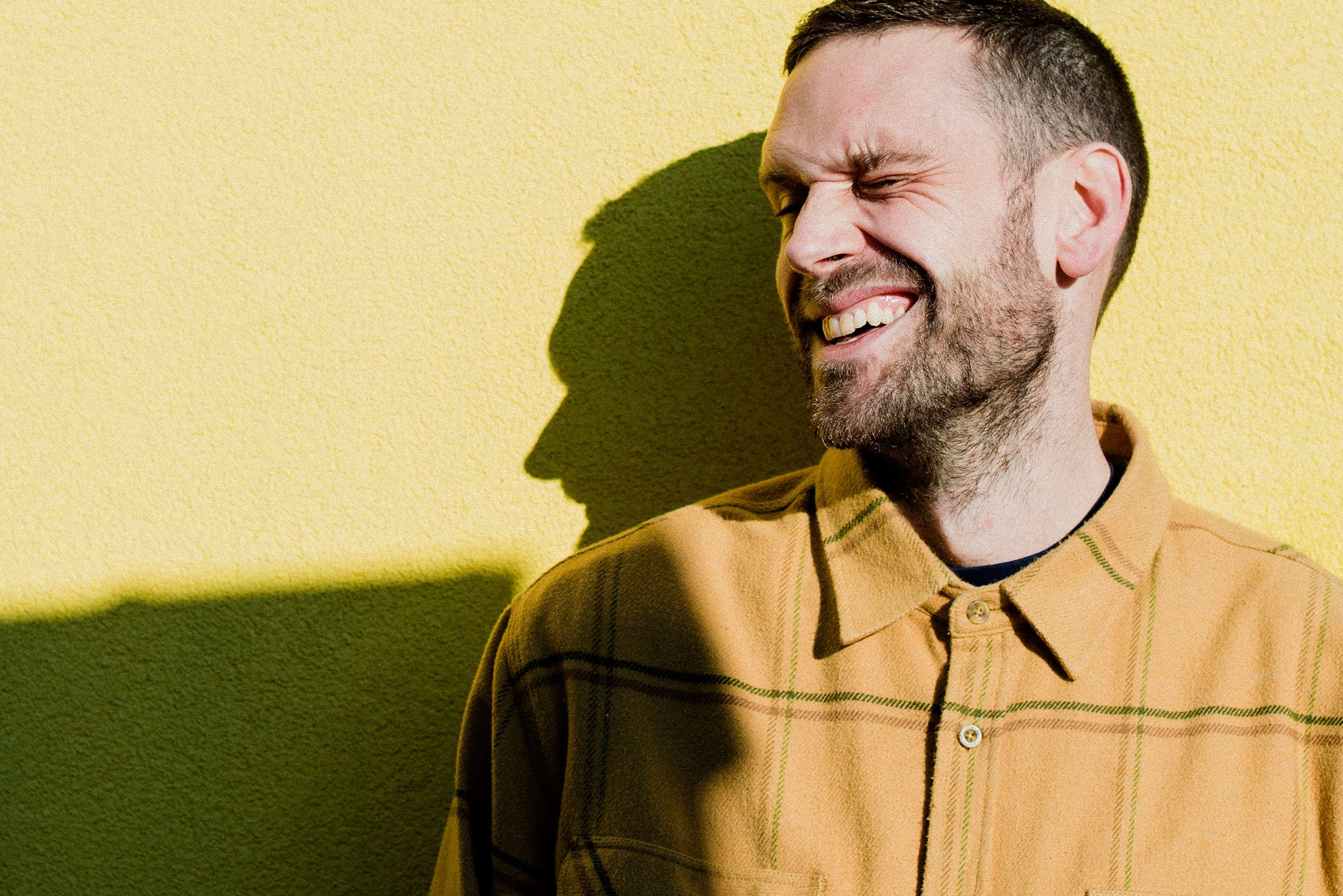 Bn1 talks to Tru Thoughts local hero J-Felix, ahead of his new album, Whole Again Hooligan, being released on the Fri 6 March, and a launch show at Brighton's Patterns on Sat 14 March 2020
