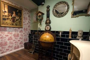 The Brighton-based Loot The Lanes has been named as the UK's Number 1 Escape Room