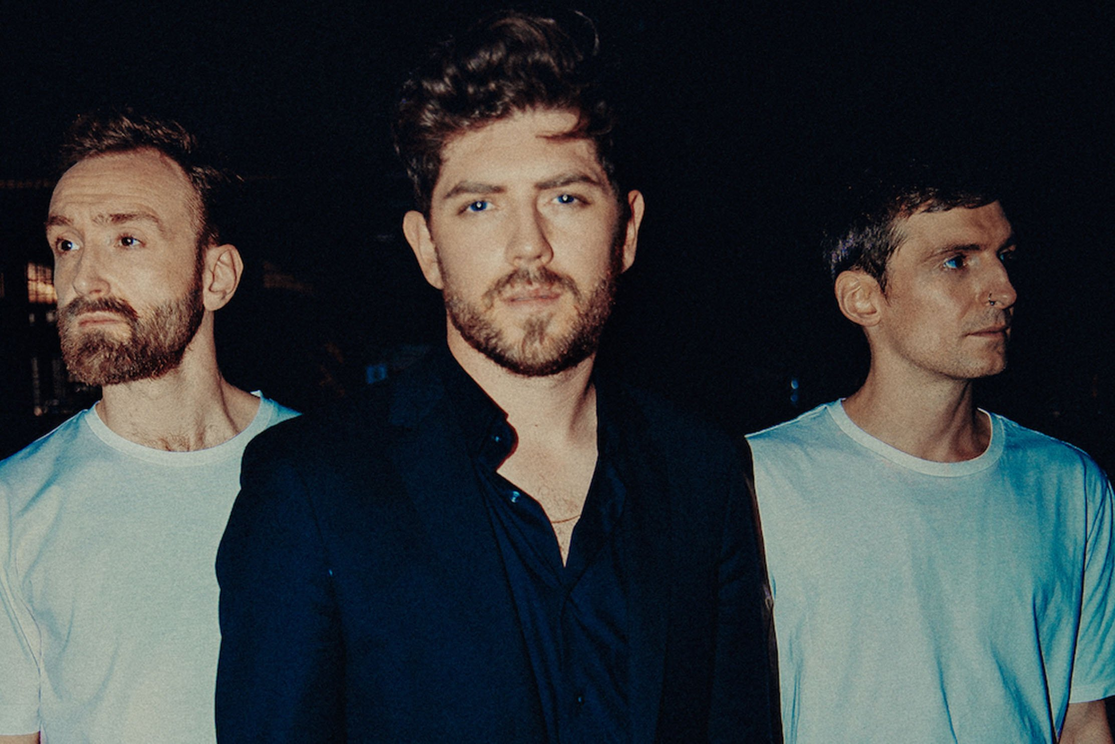 Twin Atlantic singer Sam McTrusty talks about their new album, ahead of the band's show at Brighton's Concorde 2 on Weds 18 March 2020
