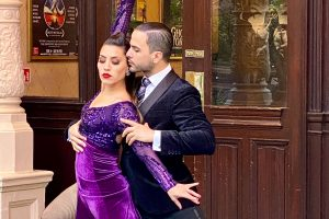 Featuring six incredible couples and some of the speediest footwork and tightest twirling in the business, Tango Fire comes to Theatre Royal Brighton on Mon 2 March 2020