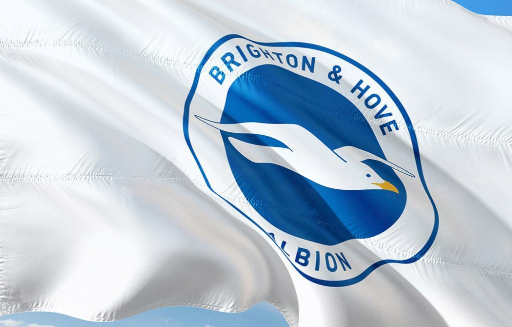 Brighton & Hove Albion staff and players are joining efforts to reach out to vulnerable members of the community during the Covid-19 situation