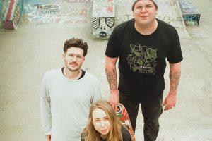 Seth Walton checks out Milk Teeth's riotous eponymous new album