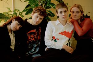 Louisa Streeting talks to Porridge Radio, ahead of their show at Brighton's West Hill Hall on Sat 4 April 2020, and their new album Every Bad dropping on Fri 13 March