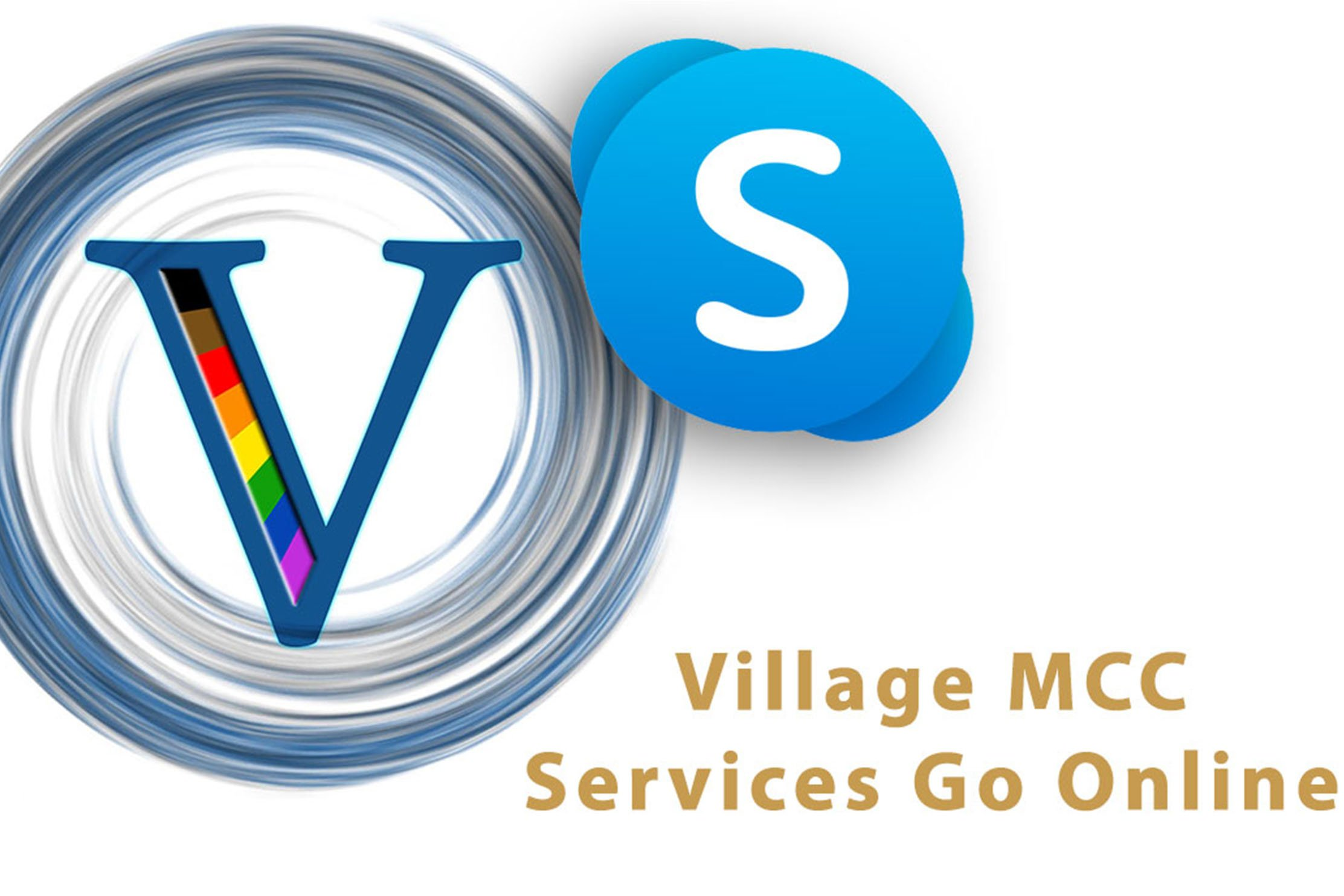 In response to the Covid-19 outbreak, services at Brighton's The Village MCC will now be held via Skype every Sunday at 6pm