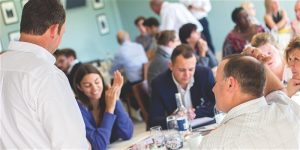 The Transform Your Business Event