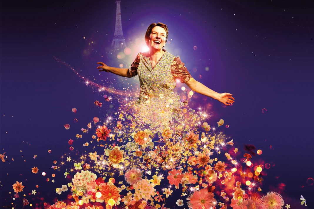 Chichester Festival Theatre is launching a series of free streaming productions, starting with Flowers for Mrs Harris, on Thurs 9 April 2020