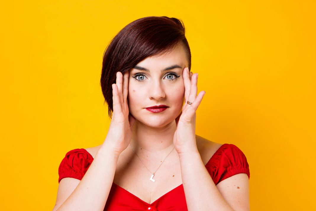 BN1 talks to Laura Lexx, about her debut tour, Knee Jerk – which comes to Brighton's Komedia on Sun 6 Dec 2020